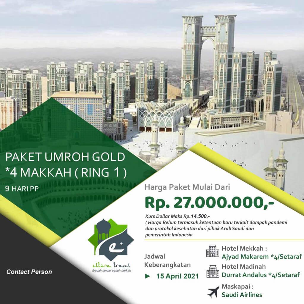2. Paket Umroh Gold 4 Makkah (Ring 1).jpg