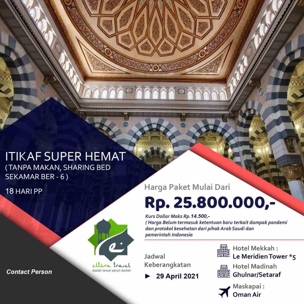 12. ITIKAF SUPER HEMAT ( Tanpa makan, sharing bed sekamar ber 6).jpg
