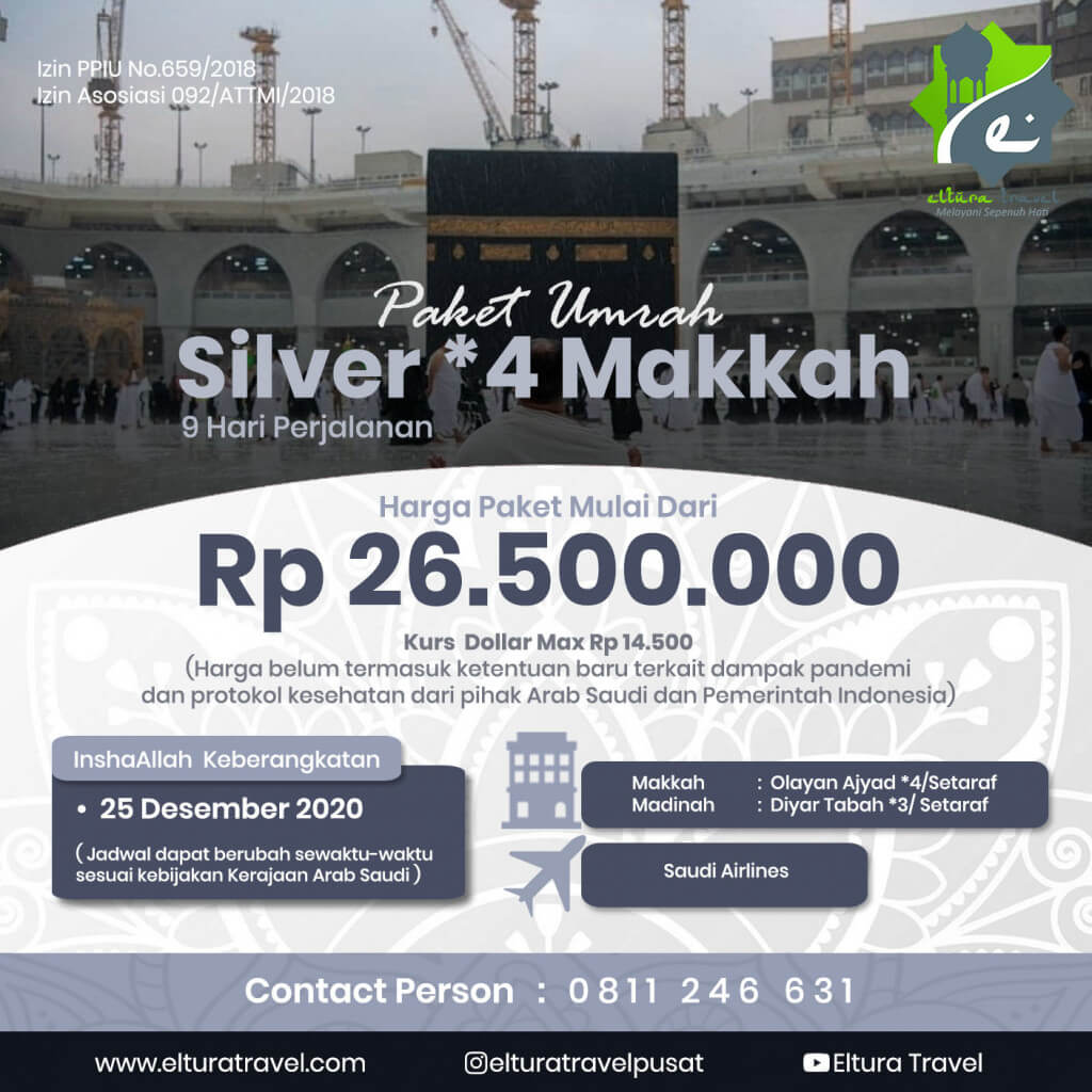 Paket Umrah Silver 4 Makkah 25 desember.jpg